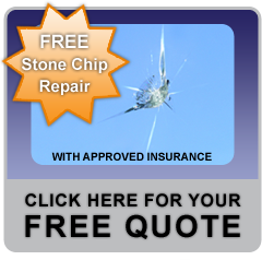 Free* Rock Chip Repair!