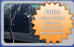 Windshield car replacement Toronto
